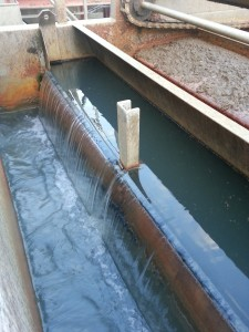 Flotacion Aguas Residuales Fase 3